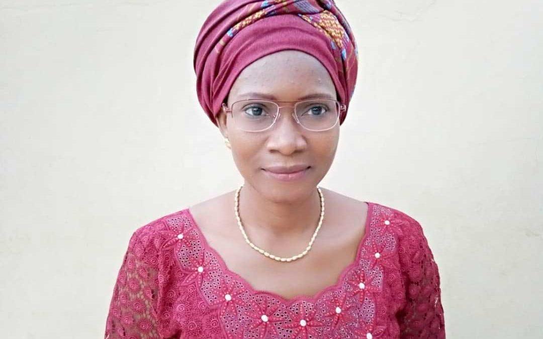 Mon engagement contre la fistule obstétricale au Bénin
